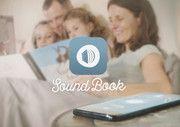 Sound Book: Vorlesen wird dank App zum neuen Erlebnis