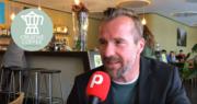 Wolfgang Bark im Creative Coffee zur Mobiliar-Überschussfondskampagne