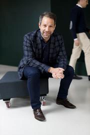 Interview mit Roman Hirsbrunner in Persönlich