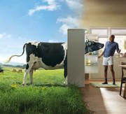 Swissmilk: Echt stark und echt nah