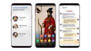 A Touch of History – Mit deinem Smartphone durch die Geschichte