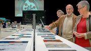 Paul Klee macht Werbung fürs Microsoft Surface Studio