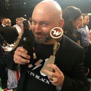 Dennis Lück ist «Werber des Jahres» 2017
