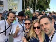 Cannes Lions 2019: Jung von Matt/Limmat holt zwei Bronzene Löwen